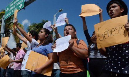 Restos abandonados son de jóvenes desaparecidos en Veracruz
