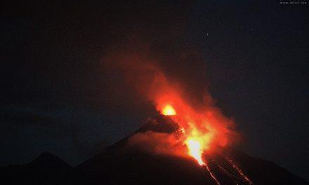 Volcanes: conceptos básicos
