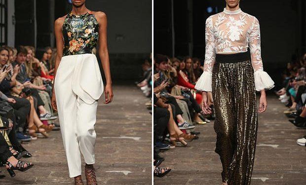 Fashion Week México: 10 años de poner en alto el diseño nacional