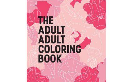 Libros para colorear pornográfico -Fotos-