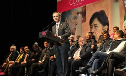 Garantiza Gobierno CDMX pensión para adultos mayores