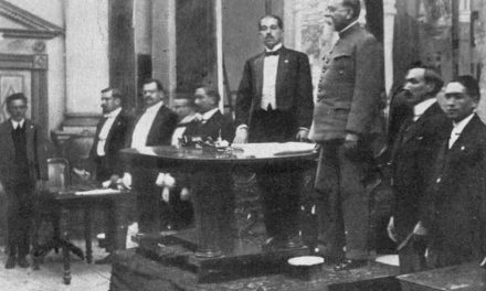 Historia: gobierno mexicano recibió ayuda de Estados Unidos para acabar con revolucionarios
