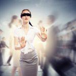 """""""Estoy ciego"""": El poder de la mente sobre el cuerpo"""