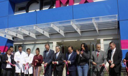 Inaugura Jefe de Gobierno Centro Especializado en el Manejo Integral de la Diabetes en Iztapalapa