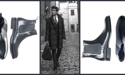 Chelsea boots: El revivial de un clásico