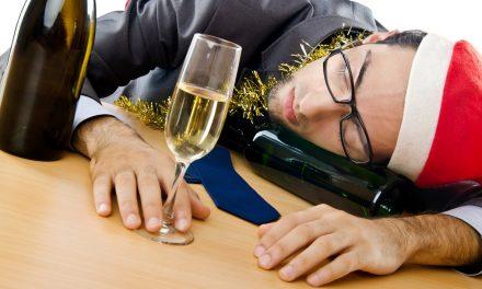 ¿Y después de la fiesta?