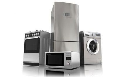 Alza en electrodomésticos por precio del dólar