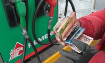 ¡Agárrense! Advierten gasolinazo de 20.6% para iniciar el 2017