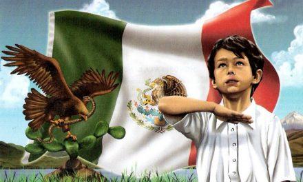 Proponen cambiarle la letra al himno nacional Mexicano ¡Porque es violento!