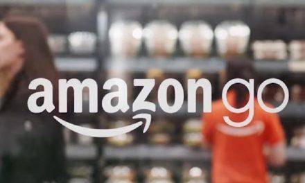 Amazon inaugura tienda física sin cajas para pagar