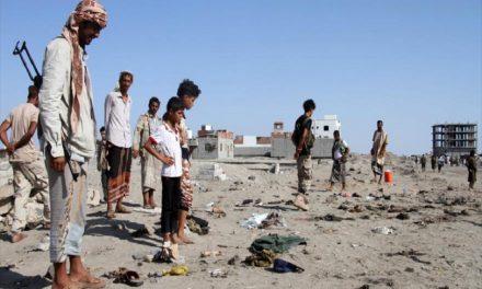Atentado suicida en Yemen, 49 muertos
