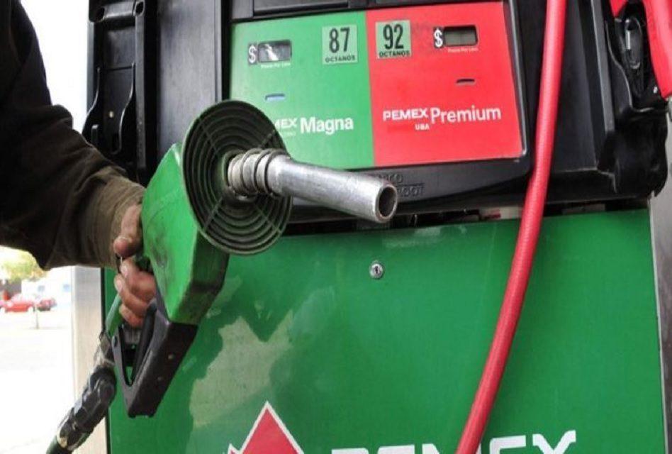 Se disparará precio de gasolina por liberalización de mercado