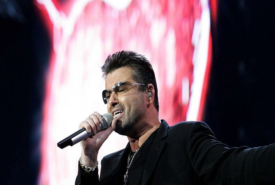 Muere el musico Británico George Michael
