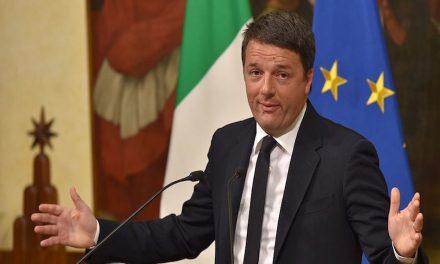 Renuncia primer ministro italiano