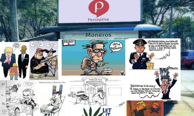 Las Caricaturas Políticas de hoy sábado