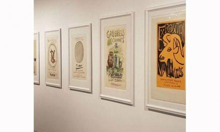 La mirada gráfica, estampas modernas en la Colección Carrillo Gil