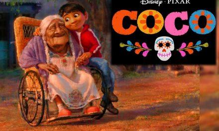 """¡Ahí viene el """"Coco""""!, la nueva cinta de Disney-Pixar con la voz de Gael García"""