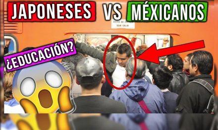 La Educación Mexicana Vs la Japonesa… ¿Quién ganará?