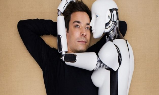 Polémica por robots sexuales