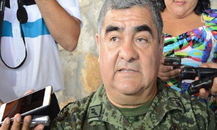 Peña asciende a militar a cargo de Ayotzinapa la noche de los desaparecidos