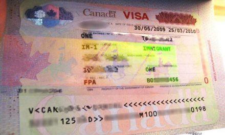 Eliminan visa para viajar a Canadá