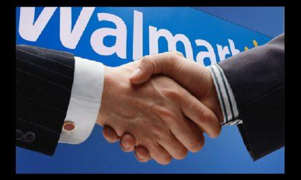 Walmart desafía a Trump con inversión de 1.300 mdd en el país