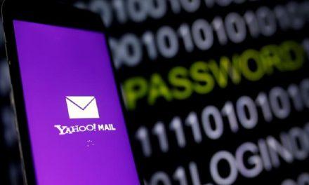 Roban mil millones de cuentas Yahoo