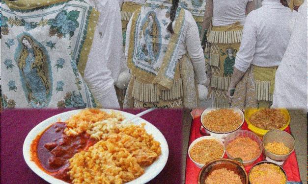 Reliquia a la Virgen de Guadalupe en Torreón… ¿Quién dijo yo?
