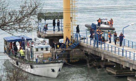 Cae avión ruso en mar Negro, 92 muertos