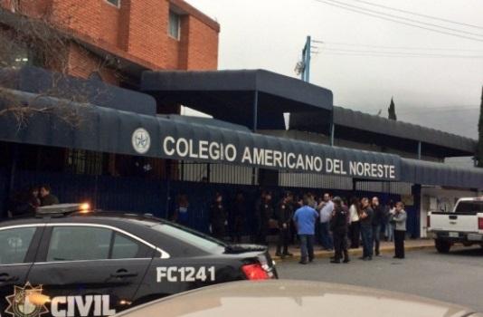 Tiroteo de Monterrey: ¿un complot por parte de un colectivo de Internet?