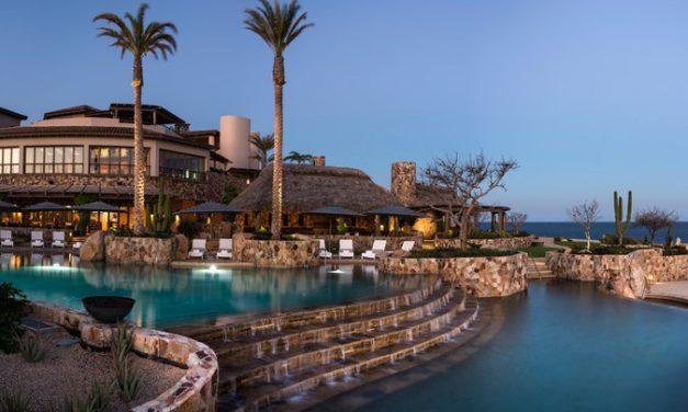 Los Cabos este año 2017 se coloca como el mejor destino turístico de playa en México