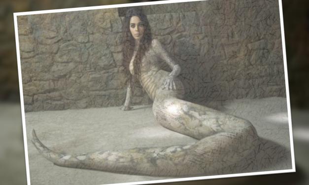 """El día que conocí a """"La mujer Serpiente"""""""