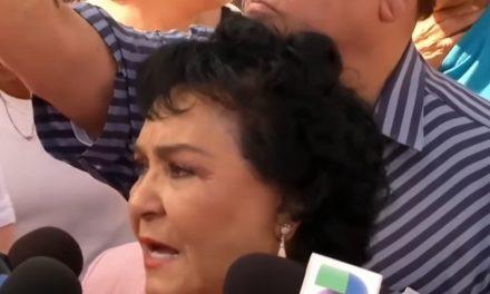 """""""El que tenga coche, que lo mantenga""""… Así habla la diputada Carmen Salinas"""