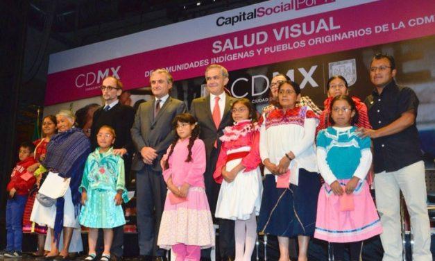 Derechos para Comunidades Indígenas, presentes en la Constitución de CDMX