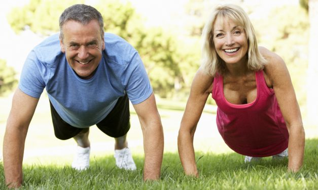 ¿Cuál es el mínimo suficiente de ejercicio para disminuir la mortalidad?