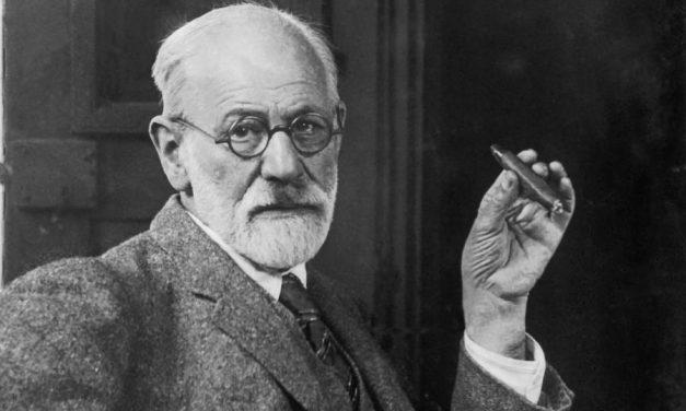 La vida sexual de Sigmund Freud