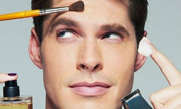 Grooming, el Arte de Verse Bien en los hombres