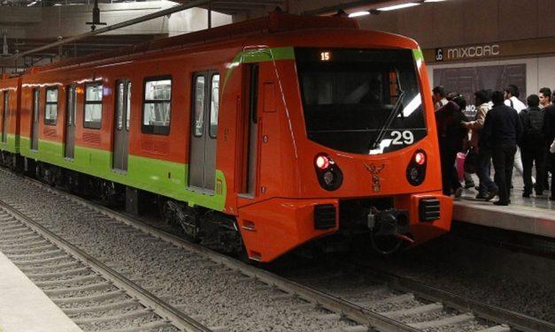 La tarifa del Metro no aumentará, afirma Jefe de Gobierno