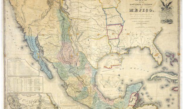 La historia de abusos entre México y Estados Unidos