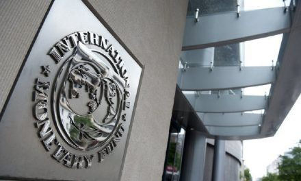 FMI reduce previsión de crecimiento de México