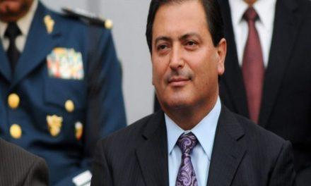 Seis años de carcel para Reynoso Femat ex gobernador de Aguascalientes