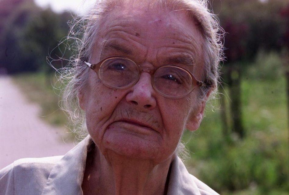 Fallece a los 105 años la periodista que dio la primicia de la Segunda Guerra Mundial