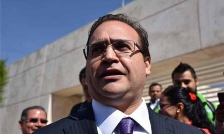 Interpol publica ficha roja para encontrar a Duarte