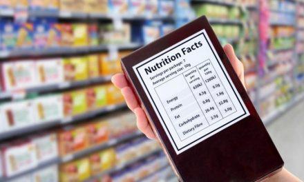 Lanzan campaña para interpretar etiquetas en alimentos