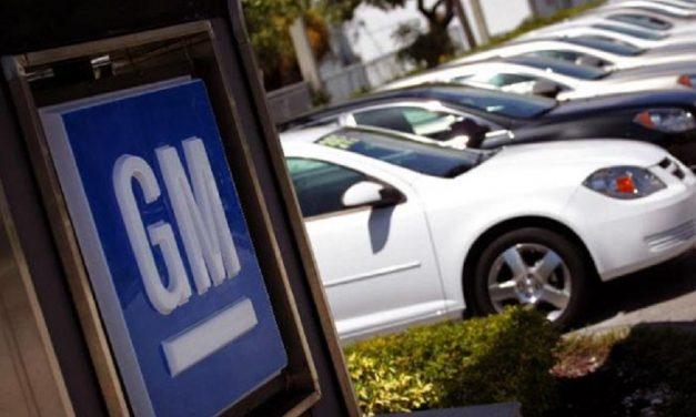 GM trasladará parte de producción de México a EU; quitará 500 empleos a mexicanos