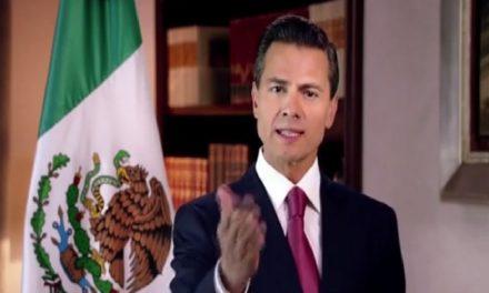 "EPN anunciará medidas para ""economía familiar"""