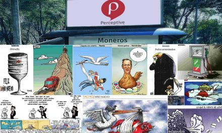 Las Caricaturas Políticas de hoy lunes