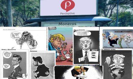 Las Caricaturas Políticas de hoy miércoles