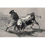 El maestro Goya en el Museo Nacional de San Carlos
