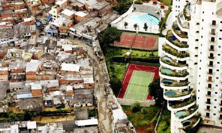 Modelo económico actual desigual: ocho poseen misma riqueza que mitad de la población mundial